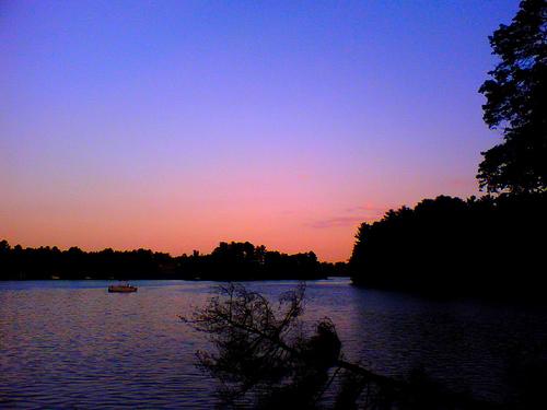 tainter-lake