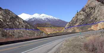 Thistle Dam