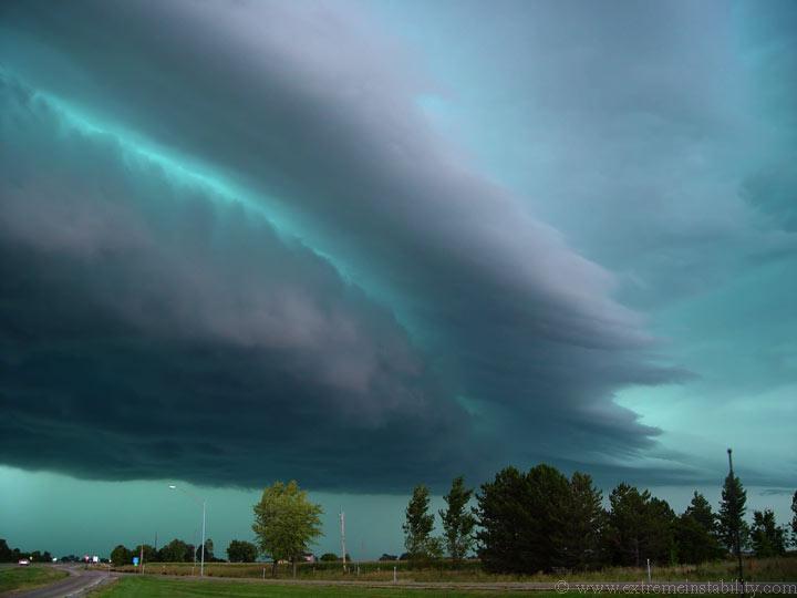 Crofton Storm 1