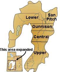 Sevier River Basin