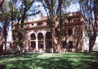 farwelltexasparmercountycourthouse