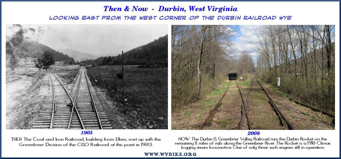 Durbin, West Virginia