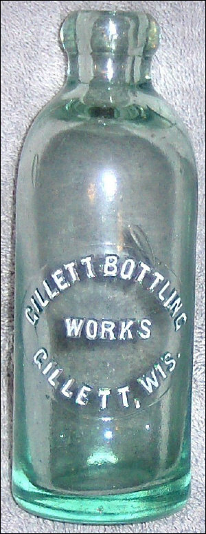 gillett-bottle-works