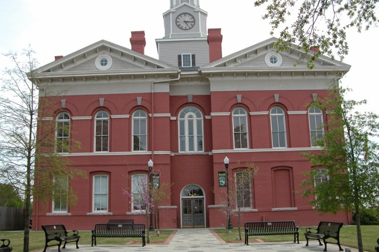 johnson-county-court-house