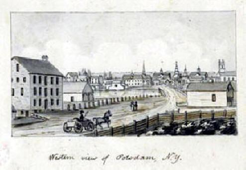 1842-view-of-potsdam