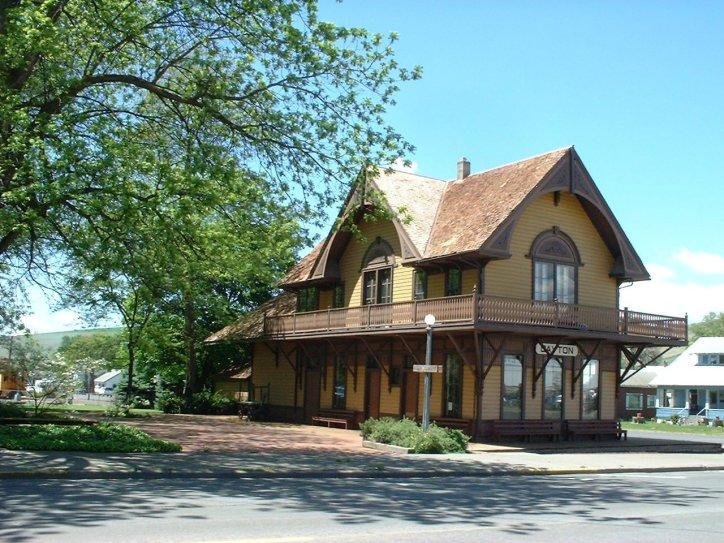 dayton-depot