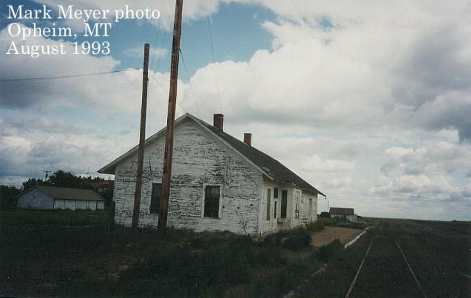 opheim-depot