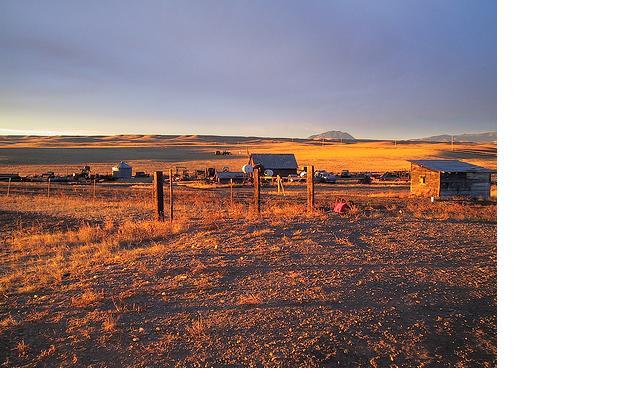 ranch-near-roy-black-butte-in-background