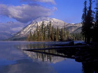 lake-wenatchee