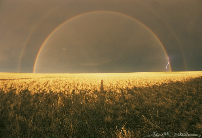 rainbow-lightening