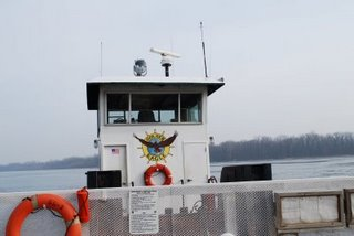golden eagle ferry