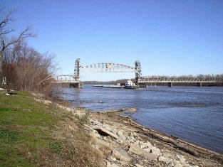 joe page bridge open