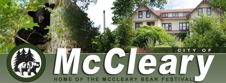 mccleary wa