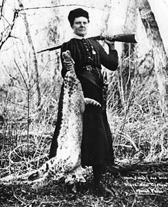 Mrs. Smith 1890 bobcat