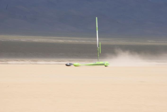 greenbird-at-speed