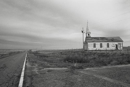 porcupine church