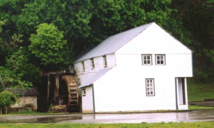 zanoni mill