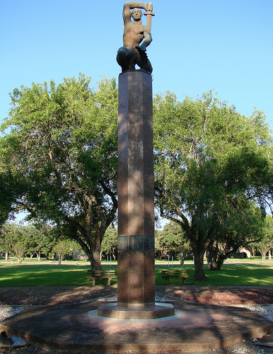 Refugio Memorial