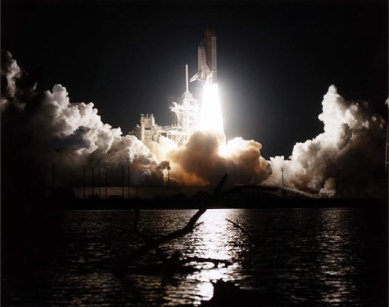 Cape Canaveral, Florida « A Landing a Day
