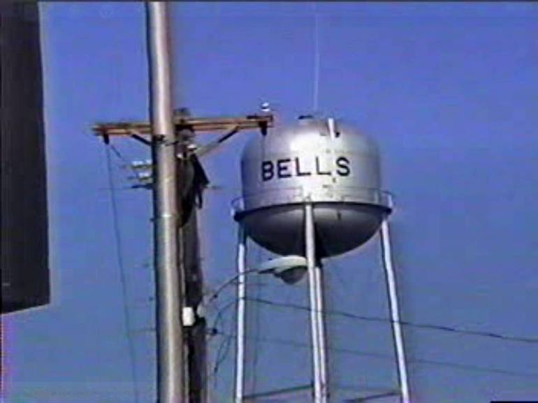 Tennessee Bells City
