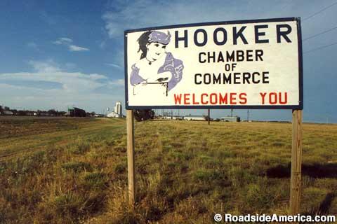 hooker c of c