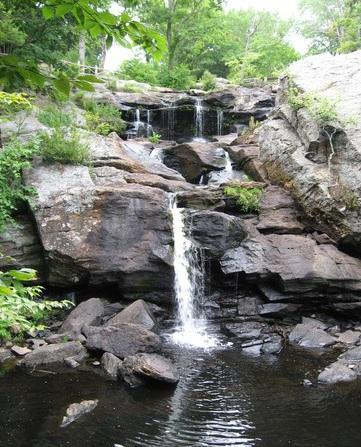 col - chris sanfino - 5 mi s chapman falls