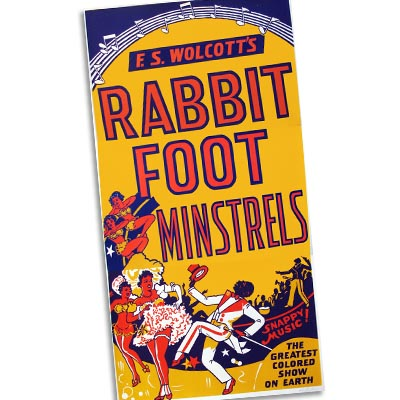 Rabbits-Foot-Minstrels