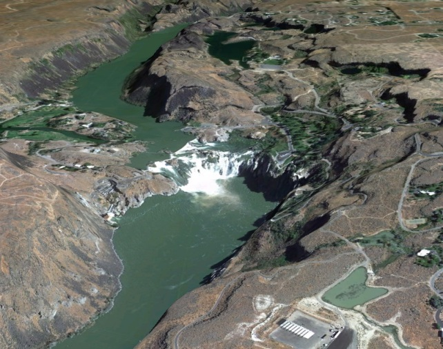 ge 3 shoshone falls
