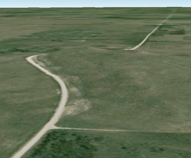 ge 3 otherwise straight road oblique