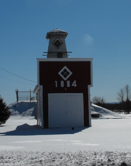 pegase1972 old fire house quebec