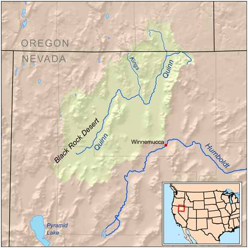 Quinnrivermap