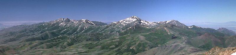 wiki santa rosa range (landing towards the left)