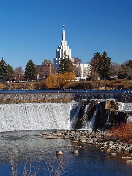 wiki idaho falls