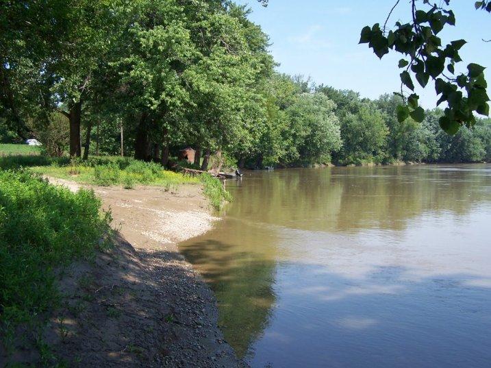 edbrumley the river