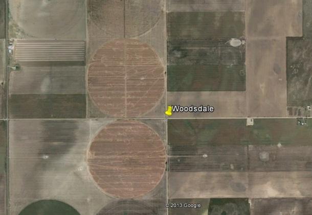 GE Woodsdale