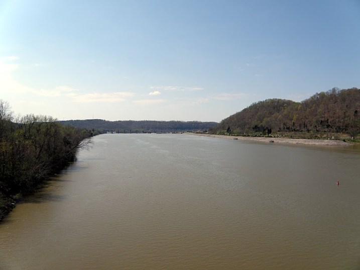 view from bridge, chris65