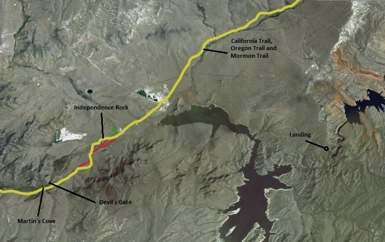 nps trail map 1