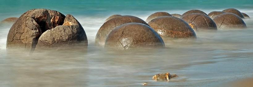 pano by funtor moeraki boulders