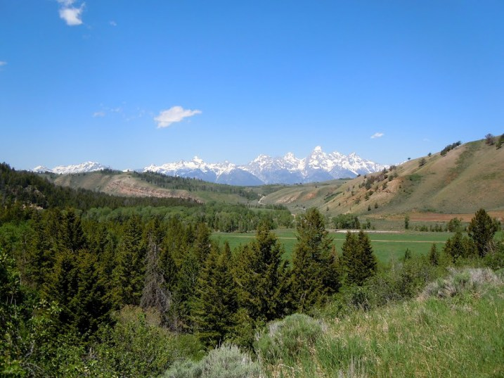 pano tetons from the slide Tim Jansa
