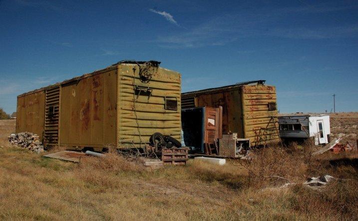 pano diddley squat rail cars