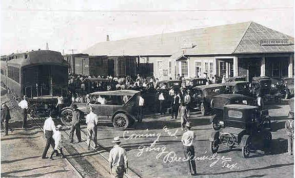 txrrhistory.com old depot