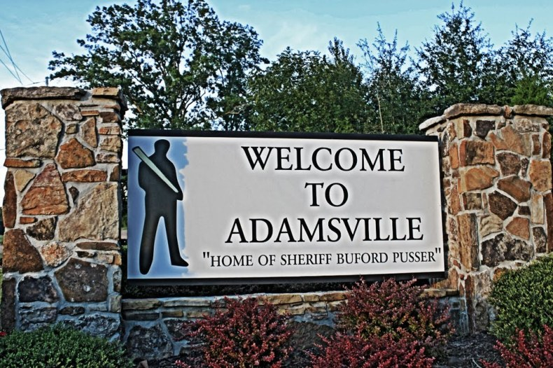 pano ben tate welcome to adamsville