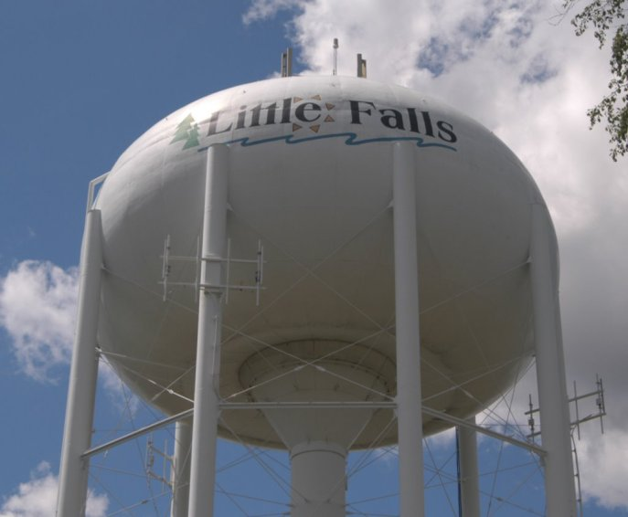 little falls water tank pano kefartist