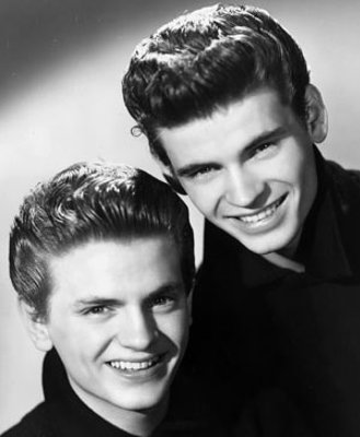 Everly_Brothers_-_phil left
