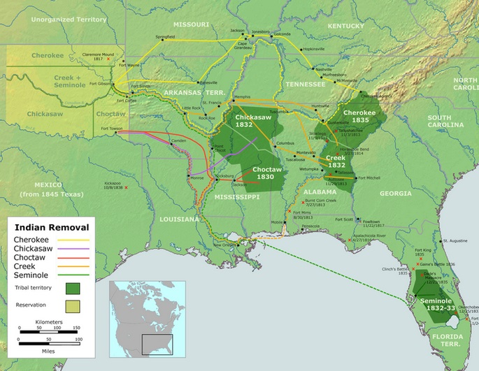 wiki indian removal
