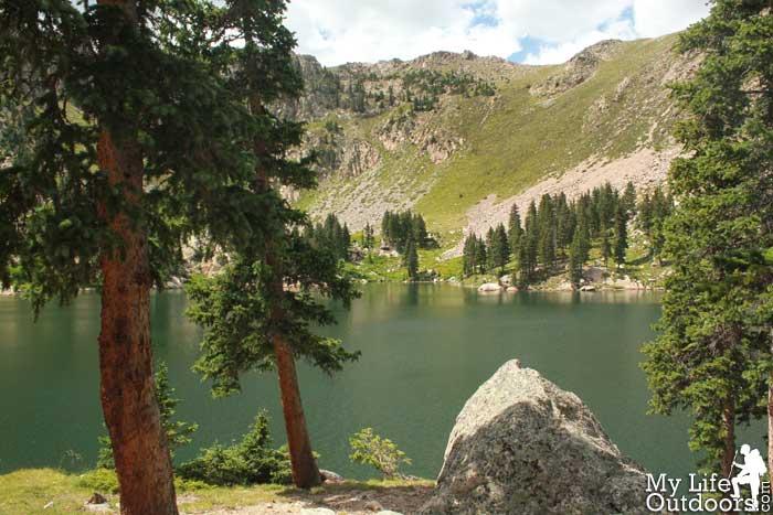 lake-katherine-Pecos-Wilderness-NM-3