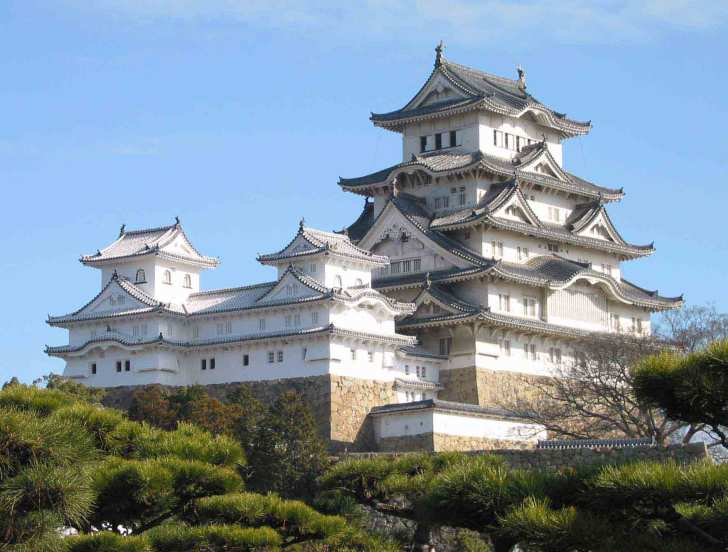 Edo_Castle Wiki