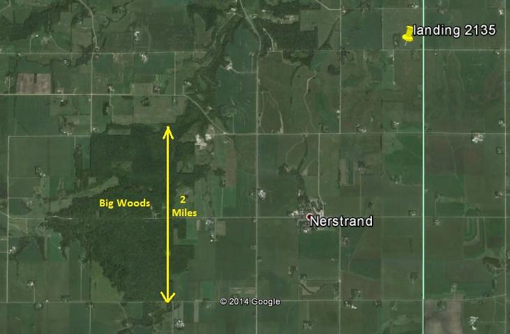 GE - Big Woods