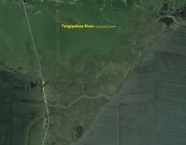 GE Tangipahoa wetlands