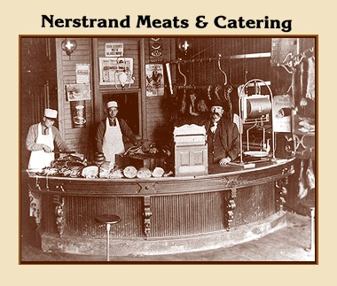 Nerstrand Meats & Catering